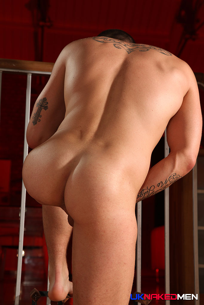 Best male naked your place